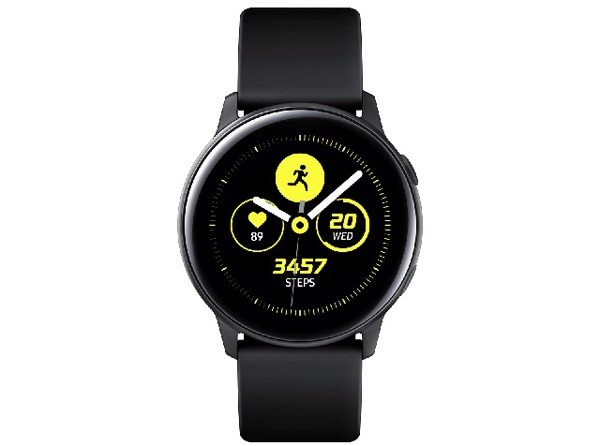 (Samsung Galaxy Watch Active)