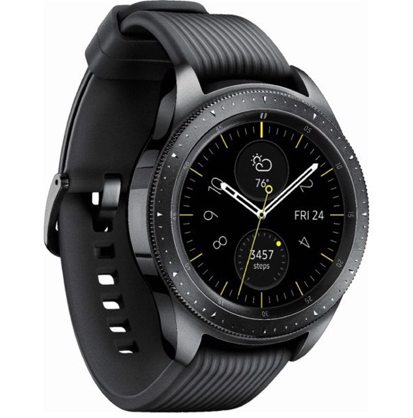 (Samsung Galaxy Watch)