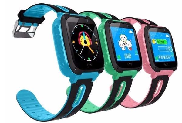 Những chiếc smartwatch mà phụ huynh nên mua cho trẻ