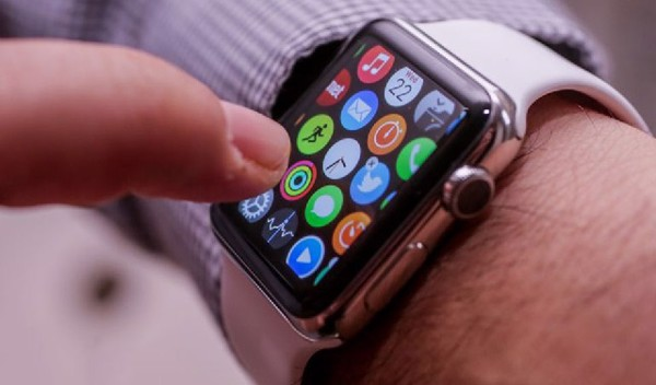 Thêm hoặc xóa ứng dụng trên Apple Watch