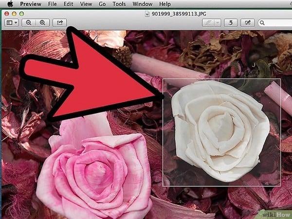 Cách chụp ảnh màn hình MacBook