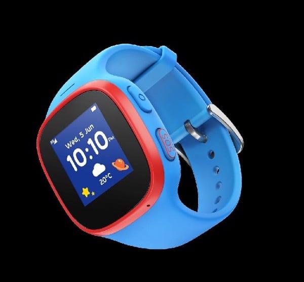 Đồng hồ thông minh cho bé Vodafone V-Kids