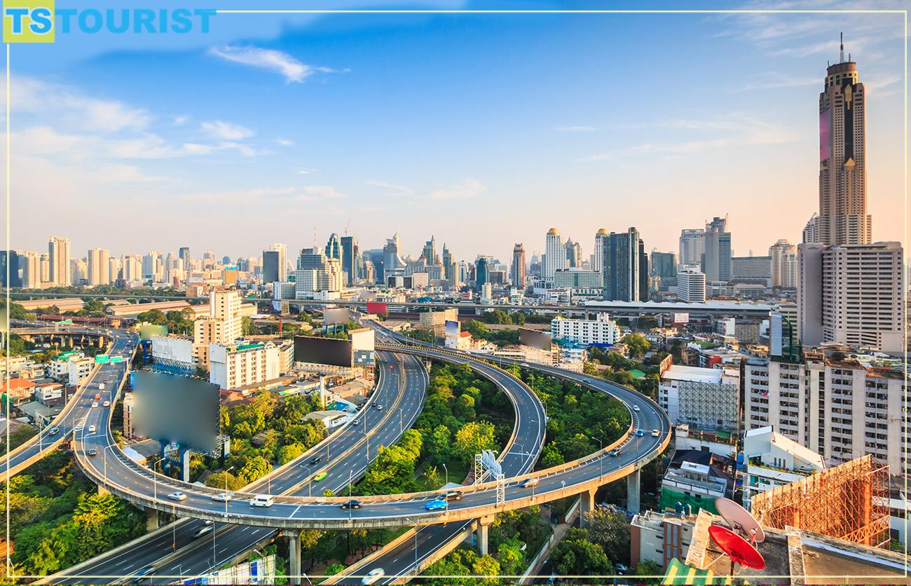 Du lịch Thái Lan bao nhiêu tiên ?!