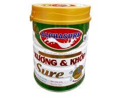 alphasure xuong khop
