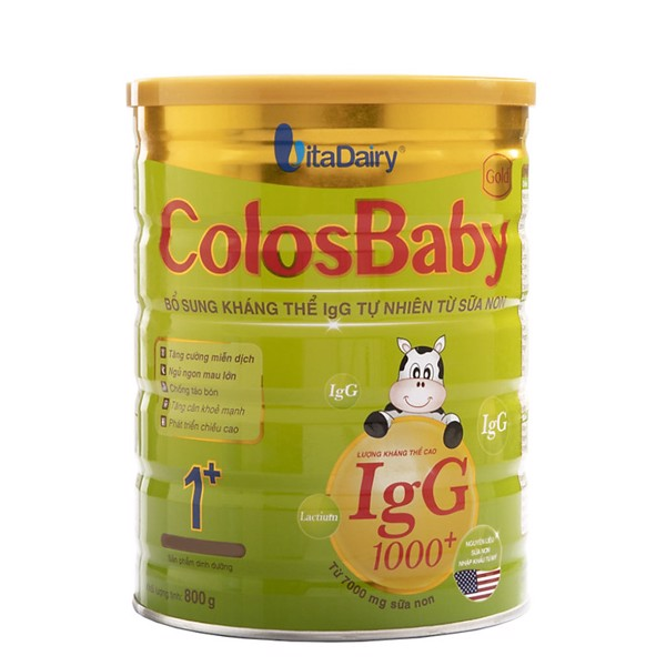 colos baby 1