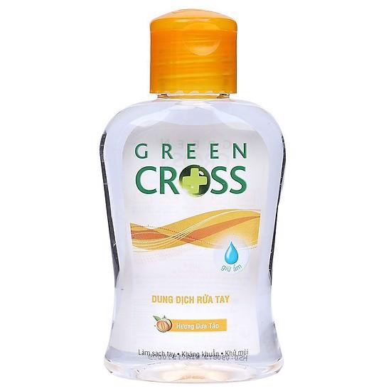 Green cross huong tao