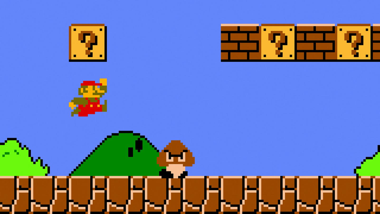 Top 10 tựa game máy băng đã làm nên tuổi thơ thế hệ 8x, 9x