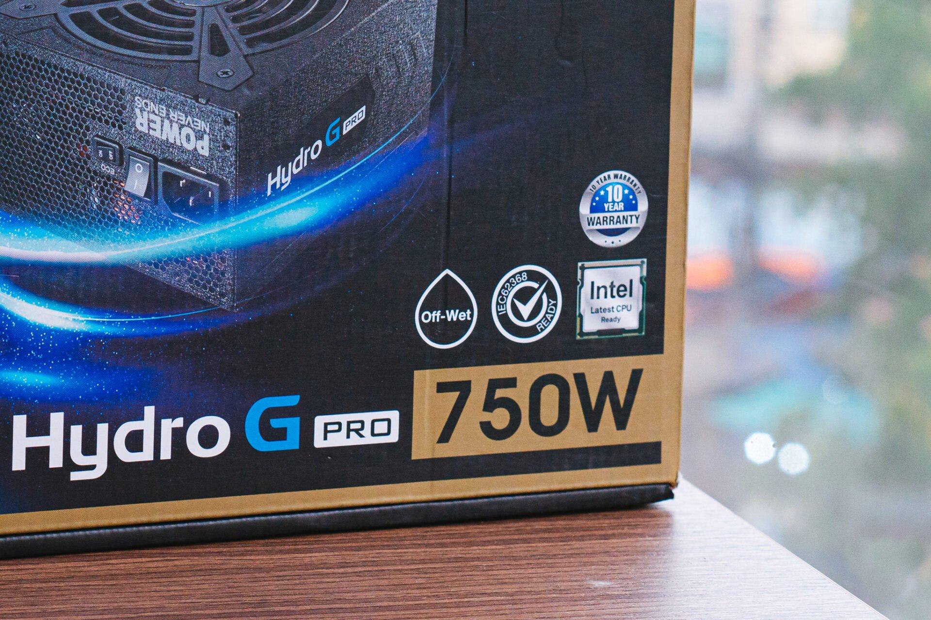 Đố bạn linh kiện PC nào có thể sống khỏe và theo bạn đến 10 năm?