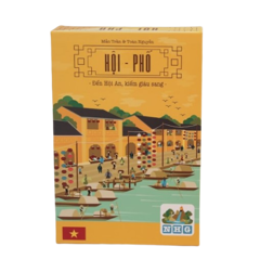 Review Game Hội Phố