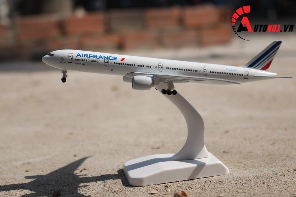 MÔ HÌNH MÁY BAY JAPAN AIRLINES 18CM 6272
