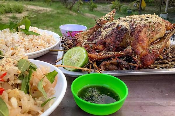 CHANH-THAI