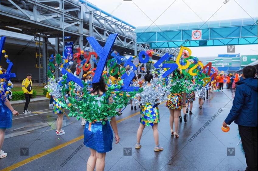 Các hình thức tổ chức Festival cho doanh nghiệp