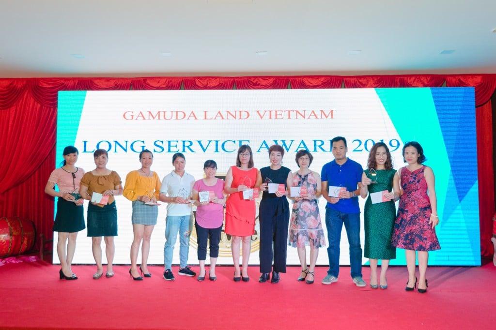 Amazing Race Gamuda Nha Trang