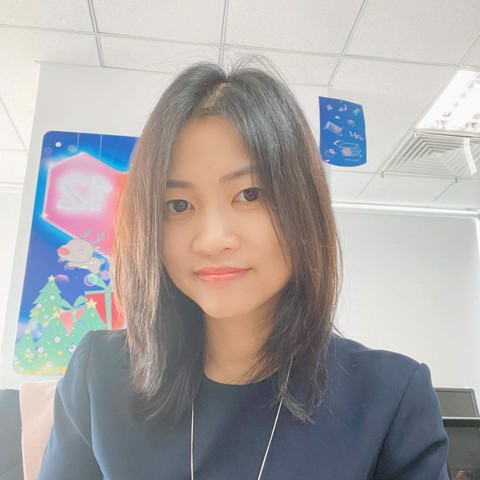 Ngọc Linh - Business Development Manager of Lazada Vietnam