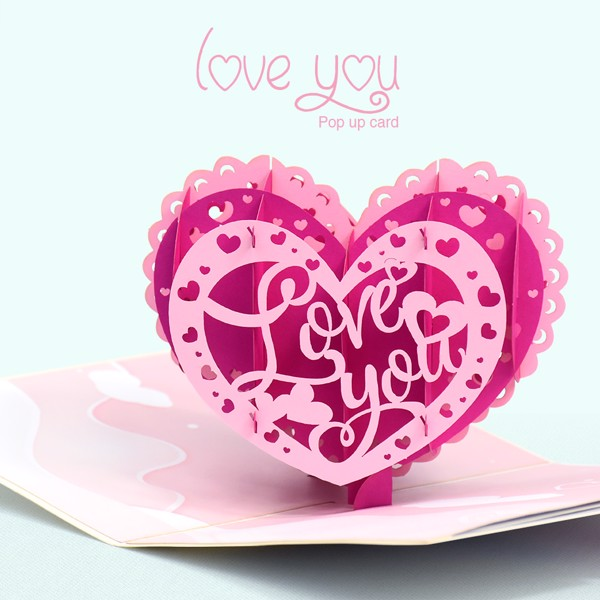 thiep valentine love you