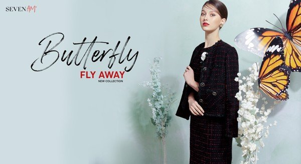 Buterfly Fly away