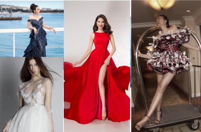 cách phối màu quần áo: nghệ thuật dành riêng cho quý cô thanh lịch