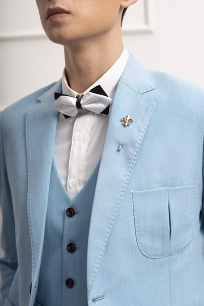 thuê áo vest chú rể