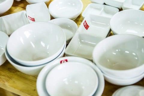 Bát đĩa đẹp tại Hà Nội | Bát đĩa đẹp tại TP. HCM | Bát đĩa đẹp tại Hải Phòng