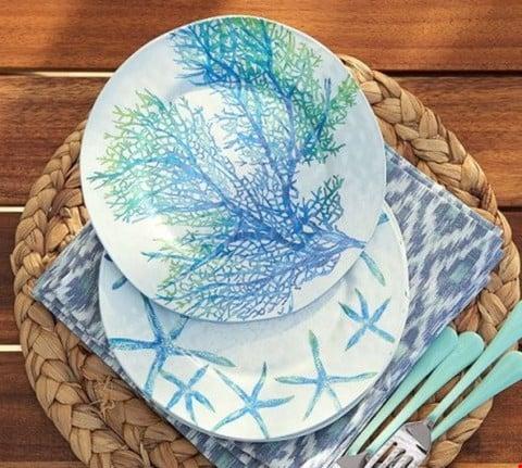 Bát đĩa nhựa Thái Lan