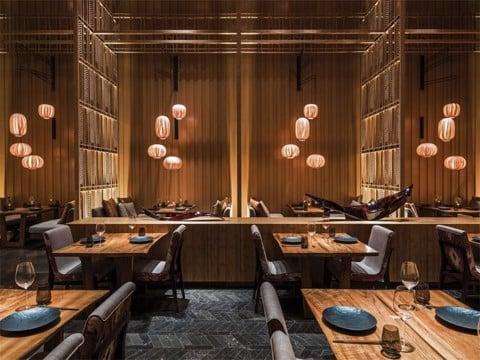 Bát đĩa nhà hàng Hà Quốc, Bát đĩa nhà hàng Nhật Bản