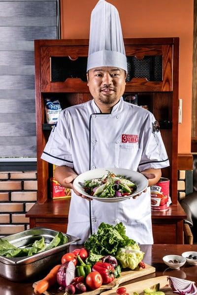 chef lam-texgrill-haiphong