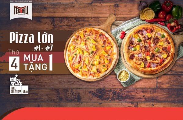 Khuyen-mai-mua-1-tang-1-thu-4-cho-pizza-texgrill