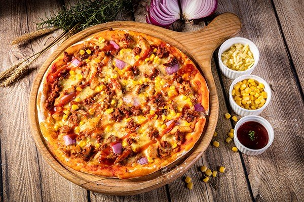 pizza-AMERICAN STYLE-texgrill-haiphong (1)