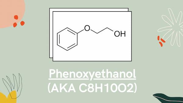 Phenoxyethanol là chất gì