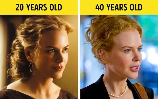 Khám phá tổng quan quá trình lão hóa da