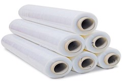 What is stretch film?