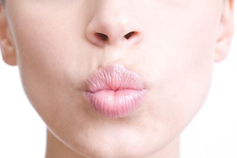 3 bài tập Yoga để đôi môi căng mọng, khỏe khoắn