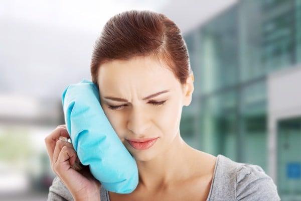 Quá trình lành của vết nhổ răng khôn có thể được thúc đẩy bằng nhiều cách.