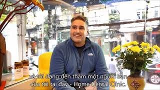 Home Dental Clinic Preview from Dr Ali- Hamburg, Germany