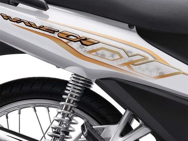 Giá xe Wave Alpha 2019, 2020, 2021 - Chi tiết: Thông số, giá, màu sắc - Honda Anh Dũng