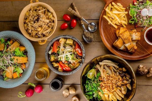 Tác dụng chính của việc ăn chay là giúp giảm nguy cơ bị ung thư