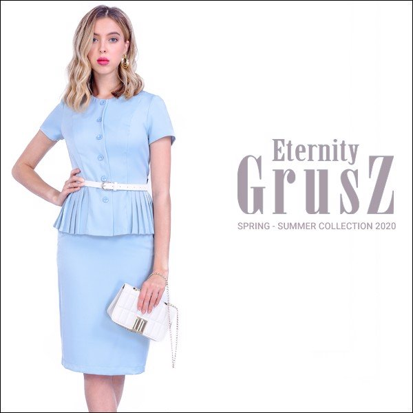 GRUSZ SPRING-SUMMER COLLECTION 2020- WOMANWEAR