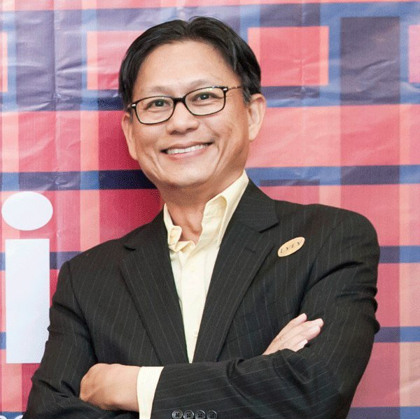 Anh Lâm Minh Calvin - CEO iBasic