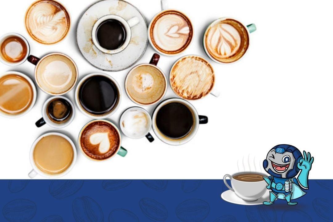 Top 20 loại cafe ngon nhất mà bạn không nên bỏ qua