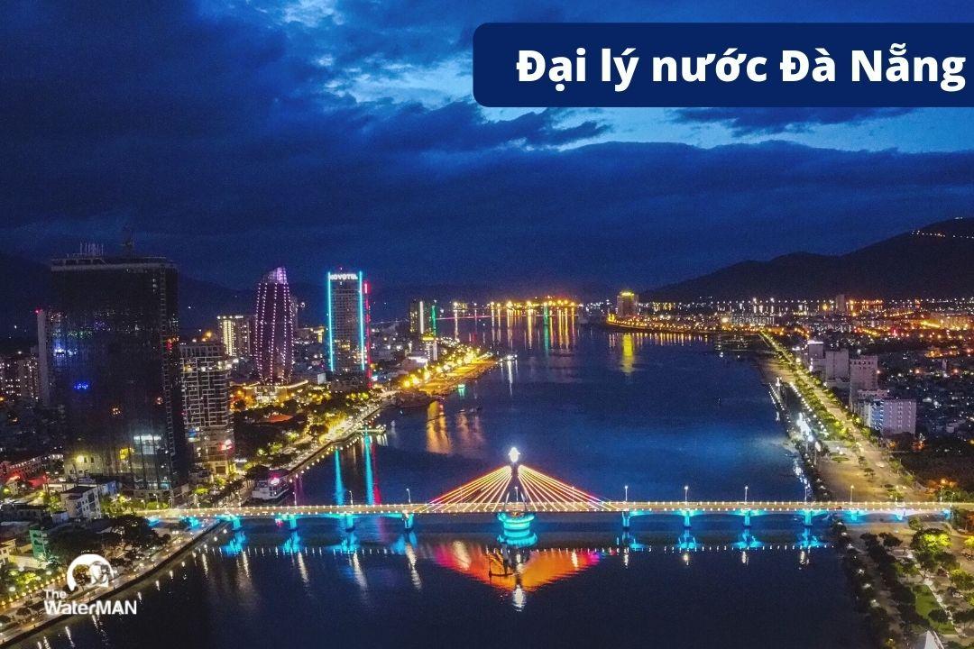 Top 10 đại lý nước tại Đà Nẵng