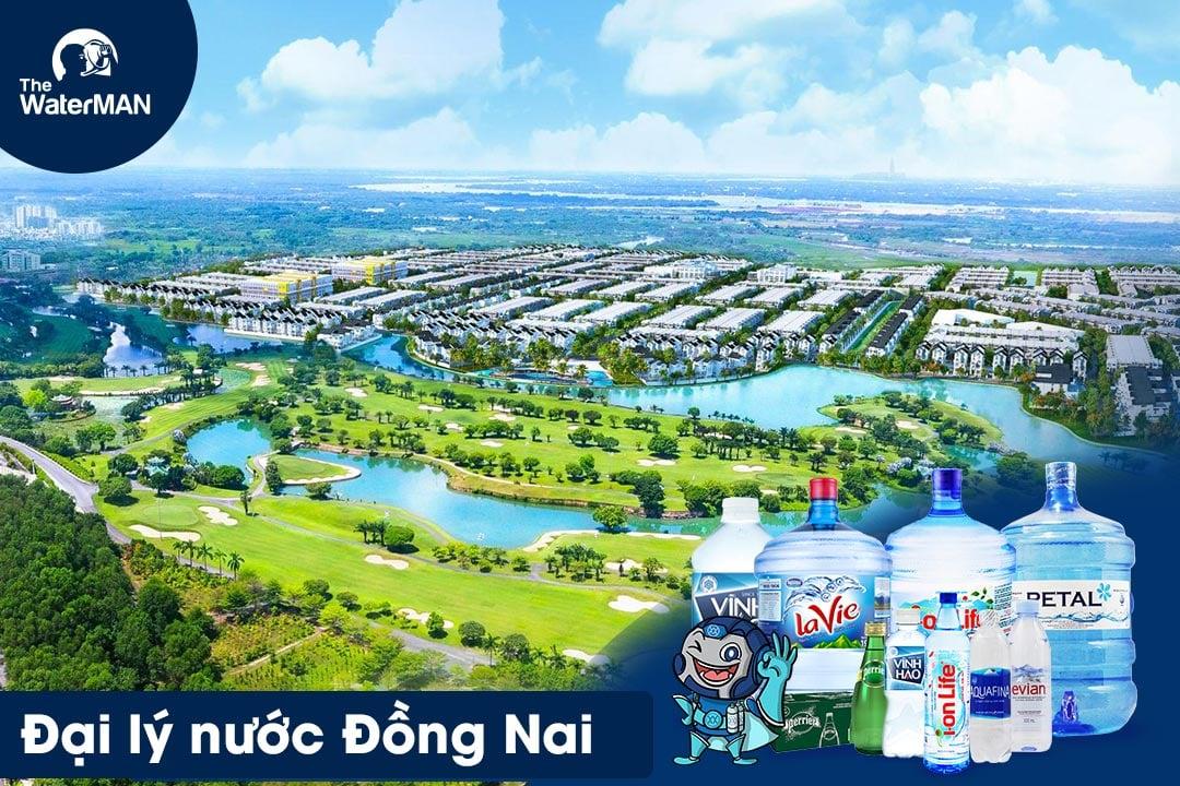 Top 10 đại lý giao nước uống Đồng Nai