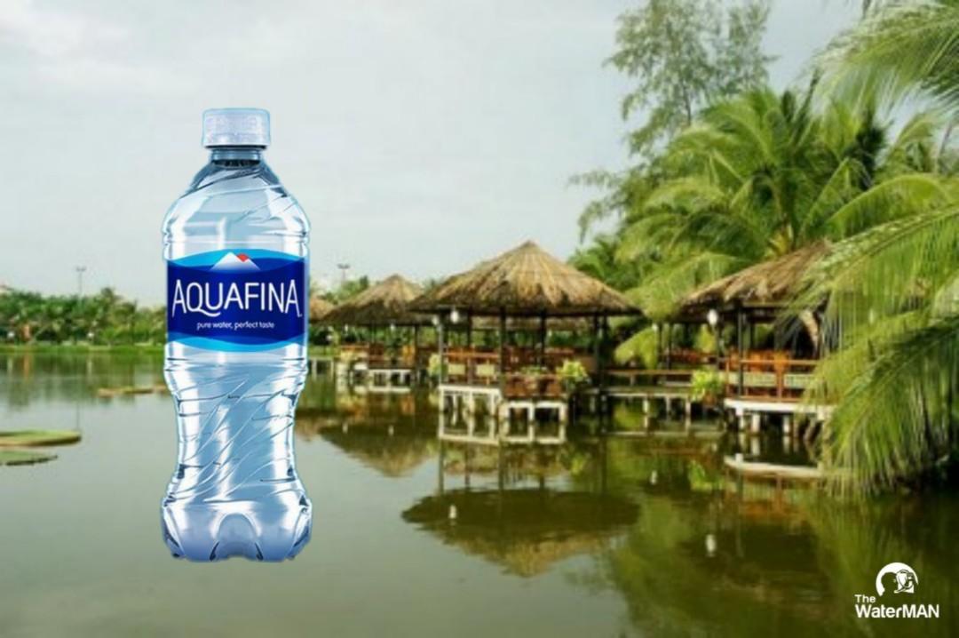 Đại Lý Nước Tinh Khiết Aquafina Quận Bình Thạnh