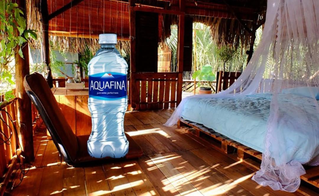 Đại Lý Nước Tinh Khiết Aquafina Huyện Bình Chánh