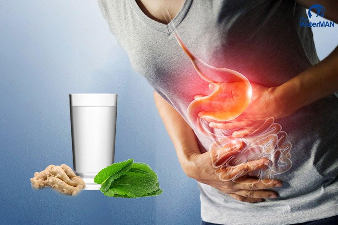 Top 5 thức uống giúp giảm đau dạ dày tức thì, nguyên liệu tìm cực dễ