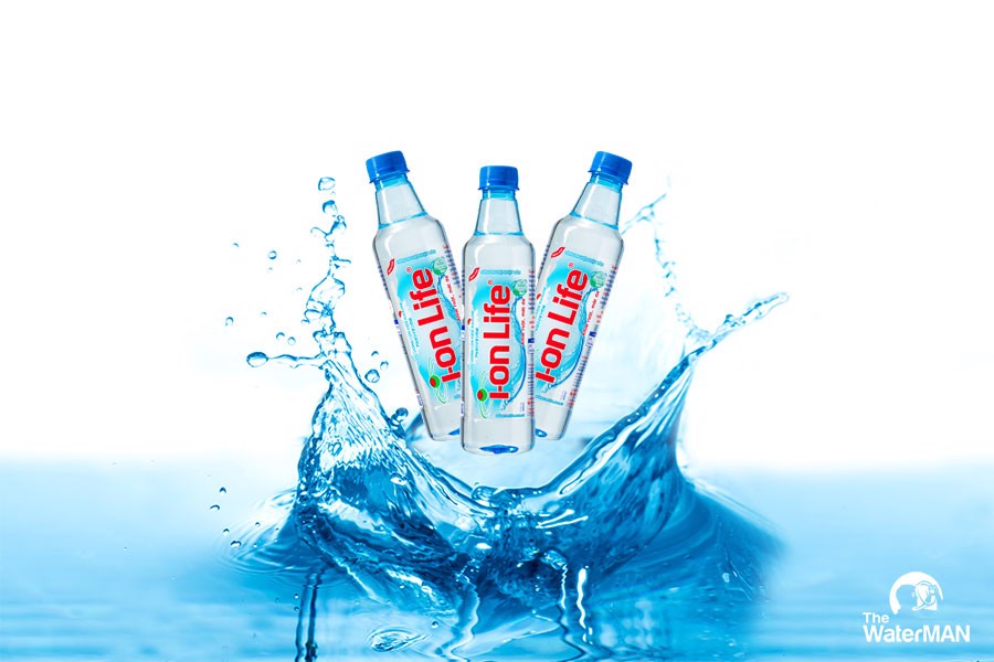 Đại lý nước uống ion Life Quận 2, gọi nước là có ngay