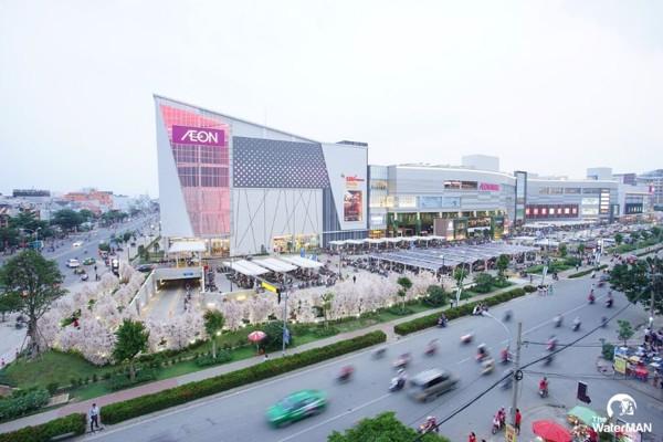 feedback khách hàng sử dụng nước khoáng lavie ở quận Bình Tân