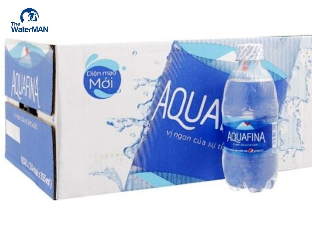 Nước Aquafina chai 350ml