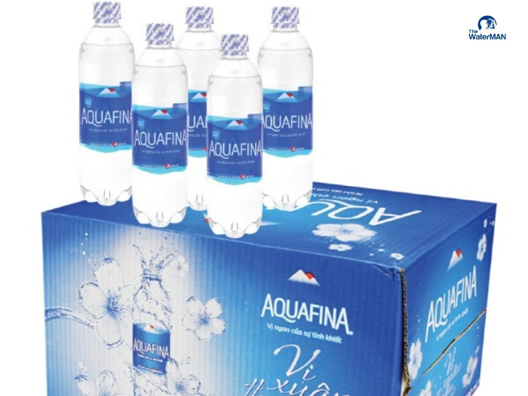 Nước Aquafina chai 500ml