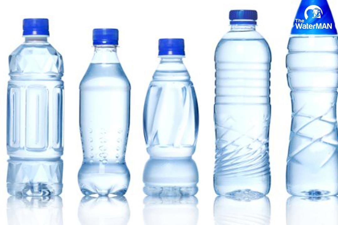 Bên trong chai nhựa còn chứa hai chất đó là Antimony và BPA có thể gây ung thư
