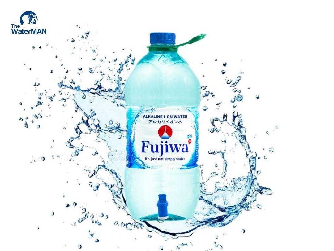 Nước Fujiwa chai 5L